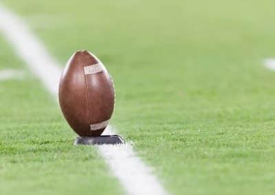 Purpose-driven messaging kicks off Super Bowl