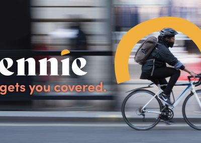 How Pennie changed the way people think about health insurance.